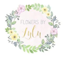 Flowerbylulu Logo